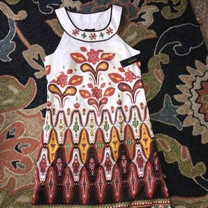 Super cute Laundry by Shelly dress NWT!